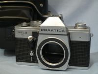 Praktica   MTL3  M42 SLR Camera Cased £5.99